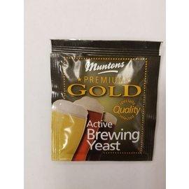 Munton Munton Gold Yeast
