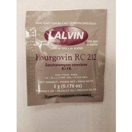 Lalvin Lalvin RC-212 Red Wine Yeast