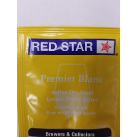 Red Star Red Star Paster Champpagne Yeast (yellow)