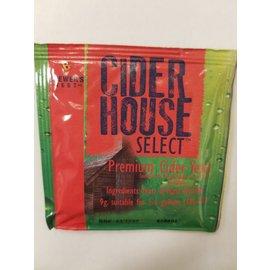 Red Star CHS cider yeast