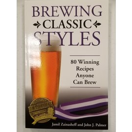 Brewers Publications Brewing Classic Styles