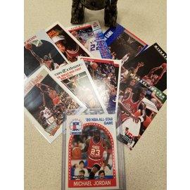Michael Jordan Lot 4