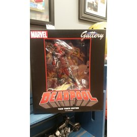 Marvel Deadpool Taco Truck