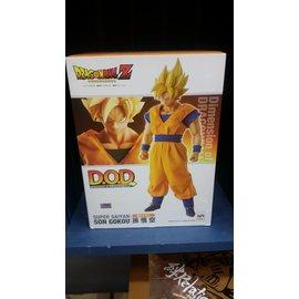 DOD Son Goku