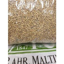 Wheat White Rahr 1/4# single
