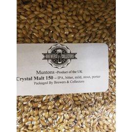 Muntons MUNTONS CRYSTAL MALT 120 GRAIN 1#