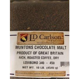 Muntons MUNTONS CHOCOLATE MALT 1/4# single