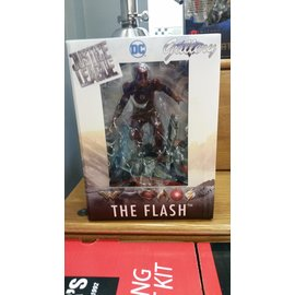 DC Comics Flash JLM