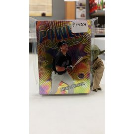MIKE PIAZZA LOT