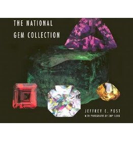 The National Gem Collection (Very good condition Used Paperback)