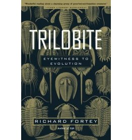 Trilobite: Eyewitness to Evolution (New Paperback)