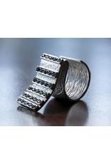 German Kabirski Sapphire Ring 9