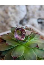 Sanchi and Filia P Designs Ametrine Ring 9