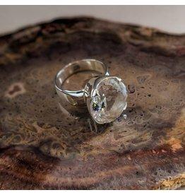 Quartz Ring 8