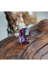 Amethyst Ring 10