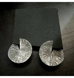 Sixteen50 Citrus Split Disc Earrings