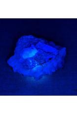 Calcite Quartz Fluorite 15cm