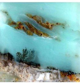 Mike Woodward Photography Peruvian Blue Opal 07 203x203mm