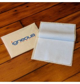 Igneous Theory Professional Polishing Cloth