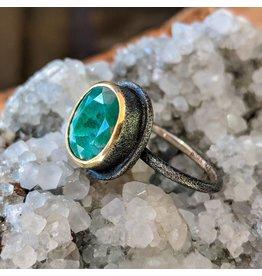 Bora Jewelry Emerald Ring 8