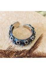Bora Jewelry Tentacle Ring