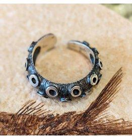 Bora Jewelry Tentacle Ring