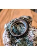 Bora Jewelry Oxidized Silver Ring 7