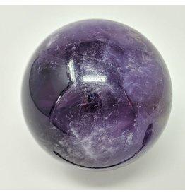 Amethyst Sphere 125mm 2.7kg