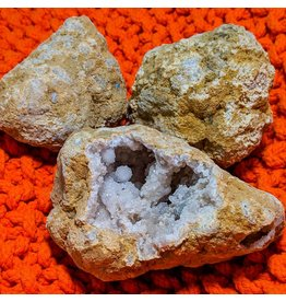 Village Originals Break Your Own Geode 200-850g Morocco