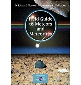 Field Guide to Meteors and Meteorites (New Paperback)