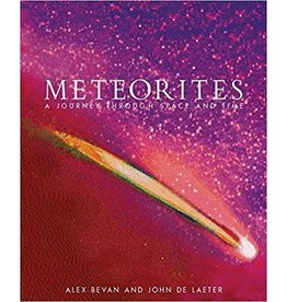 Meteorites: A Journey through Space and Time (New Paperback)