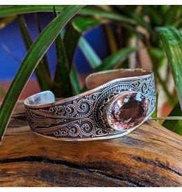 Ametrine Vintage Bracelet
