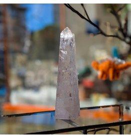 Clear Quartz Obelisk 147mm 235g Brazil