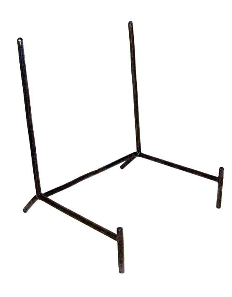 Village Originals Iron Easel Stand