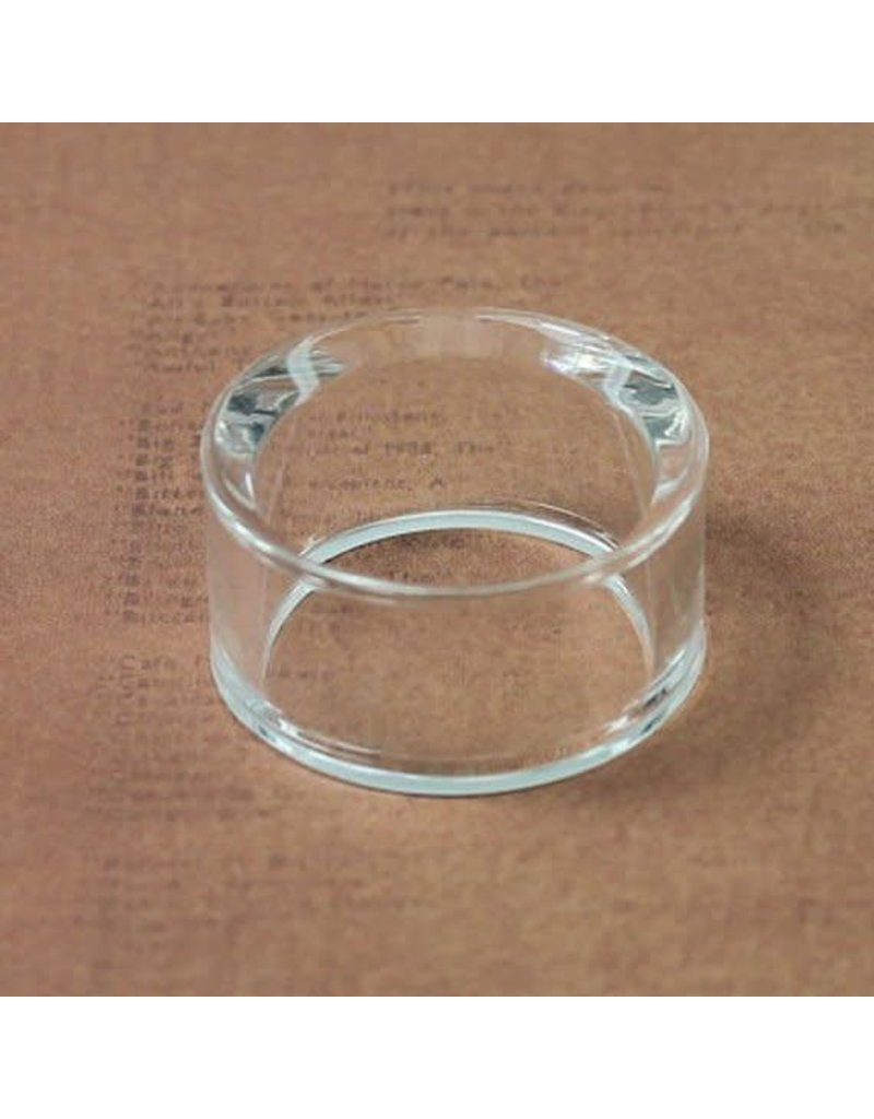 Acrylic Ring Stand