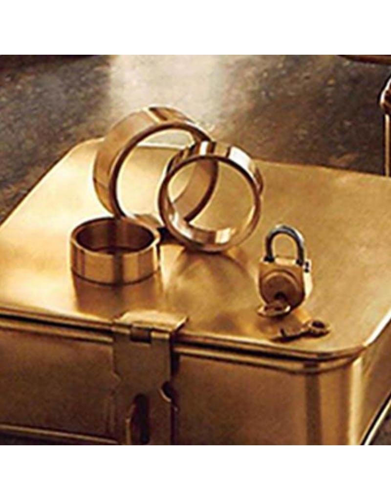 Roost Brass Ring Stand
