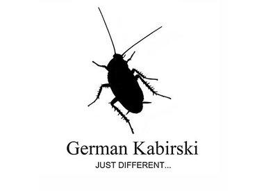 German Kabirski
