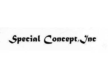 Special Concept