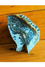 Dendrite Quartzite Utah 270g