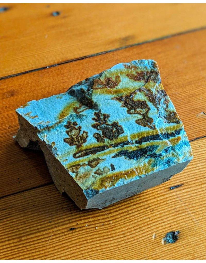 Dendrite Quartzite Utah 278g