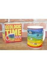 Geologic Time Mug