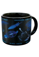 Bioluminesence Mug