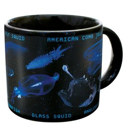 The Unemployed Philosophers Guild Bioluminesence Mug
