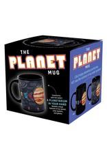 Planet Mug