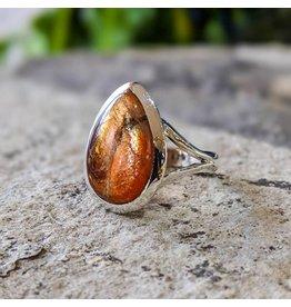 Sunstone Ring 7