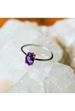 Amethyst Ring 7