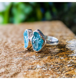 Double Apatite Ring