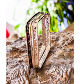 Balaam Design Square Stacking Bangle