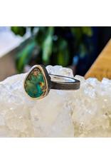 Bora Jewelry Turquoise Ring 8