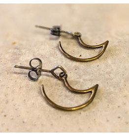 "Miki Tanaka ""Great Adventure"" Earrings"